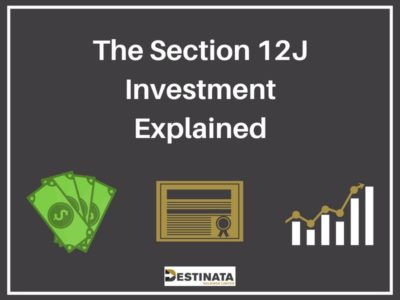 SECTION 12J INVESTMENT EXPLAINED – DESTINATA HOLDINGS