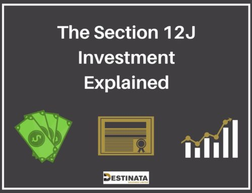 Section 12J Investment Explained